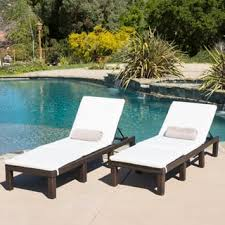 Outdoor Chaise Lounges For Less