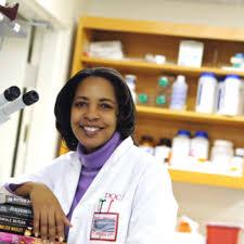 Dr. Casonya Johnson