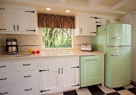 Kitchen:Retro Kitchen Appliances And 16 Retro Kitchen Appliances Original  Big Chill Retro Refrigerator Retro