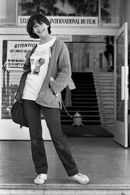 1981. Sophie Marceau a 15 ans. C est la premi re fois qu elle.