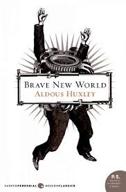 best brave new world ideas brave new world book  brave new world by aldous huxley 23 books you didn t in high