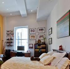 New York Style Bedroom Art Striped Duvet Cover In Modern Bedroom Design Dweefcom