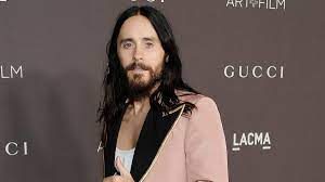 Jared Leto Fans Captivated by His ...