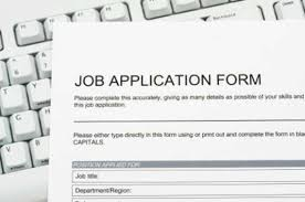 Common Job Application Mistakes And How To Avoid Them