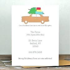 We Are Moving Business Cards Free Change Of Address Announcements