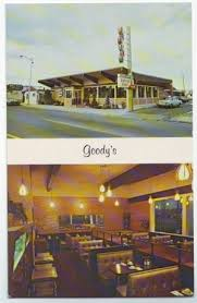 Opening hours for cafes & coffee shops in albuquerque, nm. Goody S Restaurant Coffee Shop Albuquerque New Mexico Postcard Route 66 Free Shipping