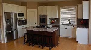 counter kitchen lighting. White Cabinets · Light GraniteOven CookingGranite CountersKitchen Counter Kitchen Lighting