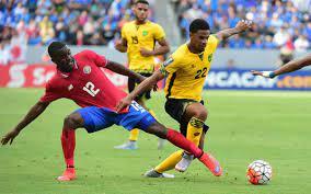 Costa Rica vs Jamaica, 06h00 ngày 21/7