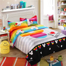 mickey mouse bedroom theme mickey mouse toddler bed stickers mickey minnie mouse bedding