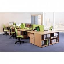 office desk divider. Straight Desk Mounted Screen Dividers Office Divider