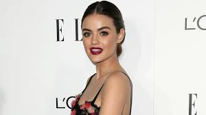 lucy hale isn t letting anyone get away with sharing her hacked photos