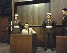 nuremberg trials  overview of the trial edit