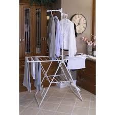 Home Depot Garment Rack Delectable Charming Home Depot Clothes Rack 32 Black Uma Enterprises Inc