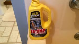 shower tub won t drain easy fix with drano