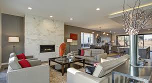 open floor plans you keep hearing about them don t you they have become popular in interior design because people like the expansive feel that open