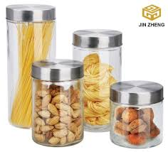 Decorative Glass Jars Wholesale Decorative Very Tall Pasta Jars Buy Decorative Very Tall Pasta 61
