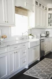 Gorgeous Kitchen Cabinet Hardware Ideas Hgtv With For White Cabinets