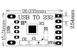 usb to rs232 schematic diagram diagram elecfreaks wiki rs232 schematic rs232 schematic