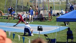 Barnett Boasts 4th Place at Drake Relays | Robert Morris University  Athletics