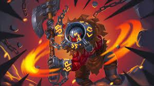 dota 2 axe battle axes warriors fantasy games chain