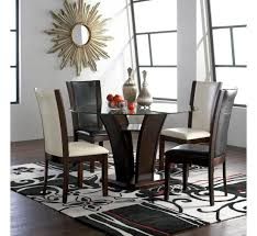 badcock furniture dining room sets. modren furniture the unique design of this table and the mix  with badcock furniture dining room sets r