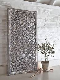 these beautiful rectangular grey carved wooden wall panels will add pattern and texture to your home  on rectangular wall art panels with these beautiful rectangular grey carved wooden wall panels will add