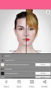 Hairstyle Simulator App virtual makeover android apps on google play 8070 by stevesalt.us