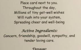 Get Well Card Sayings Hot Trending Now
