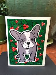 Discover Card Designs Frenchie Pin On Bagel