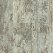 rock solid rigid core empire cypress engineered vinyl plank with attached pad