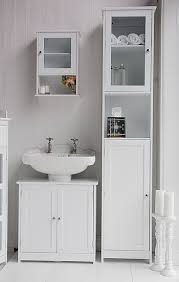 White Bathroom Cabinets Uk Bathroom Design
