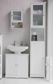 White Bathroom Cabinets Uk Bathroom Design