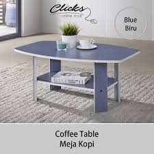 s e cf 1005 heavy duty coffee table ultra thick
