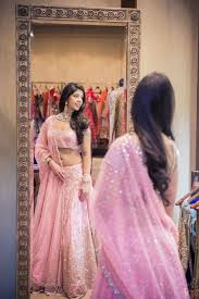 Manish Malhotra Lehenga Designs 2018 Real Brides Rock Manish Malhotra Designs Fashion