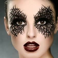 ideas for witches makeup pretty witch in