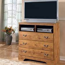 Media Chest Bedroom Charming Bedroom Media Chest 3 Storage Drawer 2 Storage Cubbies