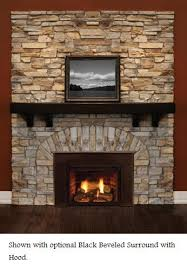 awesome design ideas vented natural gas fireplace 6