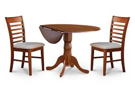 42 Inch Round Kitchen Table 12 Selections Of 42 Inch Round Dining Table Sets Amazing Home