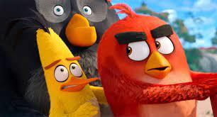Angry Birds Film 2 (2019 - HR, SR, SLO) - Sinhronizovani crtani filmovi -  Balkandownload.org