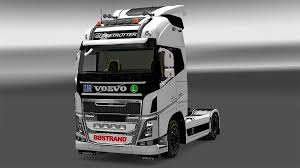 volvo trucks interior 2013. volvo fh16 2012 interior exterior rework volvo trucks interior 2013