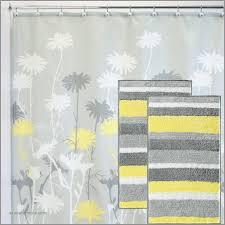 dorm shower curtains unique bathroom rug shower curtain set grey yellow 1 shower curtain 2 rugs