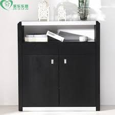 hall console cabinet. Get Quotations · Black Solid Wood Oak Quality Shoe Brief Modern Console Hall Cabinet Storage Hanger S