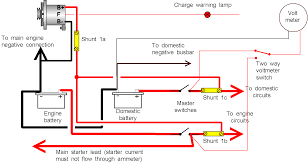 Battery Voltage Meter Wiring Diagram For High Voltage Motor Wiring Diagram