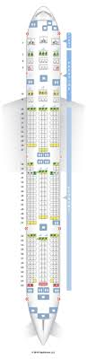 Air Canada Aircraft 77w Seating Chart The Best Aircraft Of