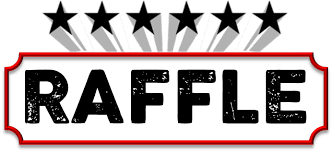 raffle sign raffle ticket fundraiser 2018 all leaders must serve