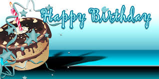 Banner Birthday Birthday Banners Cake Teal
