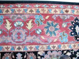 great vintage williamsburg karastan rug rr22