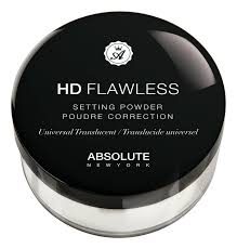 Рассыпчатая пудра для лица HD Flawless Setting Powder 15г ...