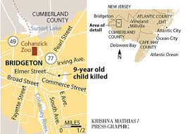 Reward Offered For Killers Of Bridgeton Girl, 9 | Breaking Crime ...