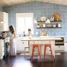 Kitchen Wall And Floor Tiles The Cement Tile Blog Sensational Cement Tilethe Cement Tile Blog